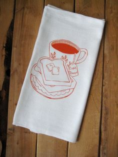Cute tea towels are one of my fetishes :)