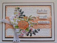 Inky Finger Zone: Spellbinders One Day Special this evening