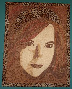 Sister in Fiber by RoyceCreative, via Flickr