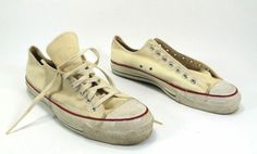 81decc0705ab Vintage 70s Converse All Star Low Size 12 Made in by kokorokoko
