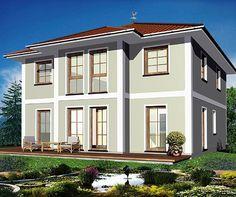 haust ren aus kunststoff oder holz mit stilelementen wie. Black Bedroom Furniture Sets. Home Design Ideas