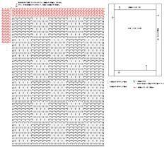 ひざ掛けの編み図、書けました^^引き上げ編みを使って格子模様になるように編んでます^^ワッフル編みっぽい部分と長編みのブロックが交互に格子状態になるように…サイズは95㎝×67㎝と大きいので、編むのに時間はかかりますが、