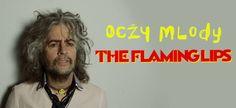 Okazuje się, że dla obcokrajowców język polski bywa piękny (przynajmniej wizualnie). Dowód? Wayne Coyne, wokalista The Flaming Lips, posłużył się naszym językiem, podczas tworzenia nowej płyty... http://exumag.com/flaming-lips-oczy-mlody/