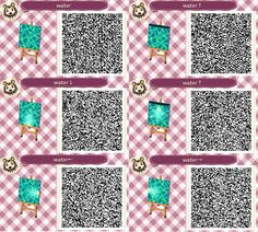 359 Best Animal Crossing New Leaf Images Acnl Paths Flooring