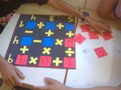 Educação Integral e o ensino aprendizagem da matemática - PRÁTICAS