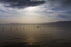 Lago Di Varano in Cagnano Varano, Puglia www.facebook.com/sofiabeautifulchaos