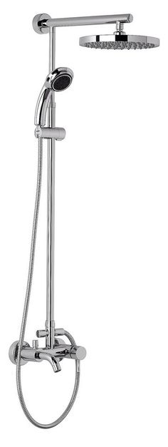 Hansgrohe Axor Montreux Handbrause brushed Nickel Amaturen - wasserhahn küche hansgrohe
