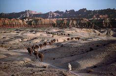 Southeastern (Afghanistan)  Travelers | Steve McCurry