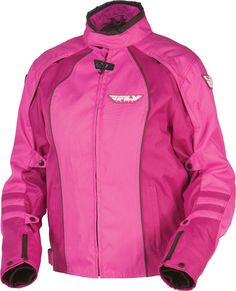 Fly Street ladies' Georgia II jacket