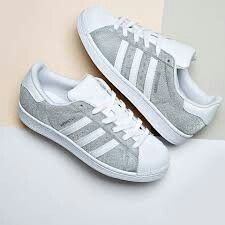 sports shoes 93698 064e3 Find Adidas Superstar Glitter Junior online or in Airyeezyshoes. Shop Top  Brands and the latest styles Adidas Superstar Glitter Junior at  Airyeezyshoes.