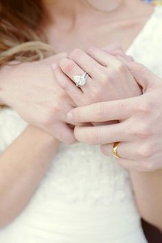 to-die-for ring  Photography by elizajphotography.blogspot.com