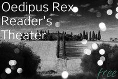 hamlet and oedipus rex essays