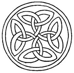 "The first thing that struck me when I saw the video uploaded by Rick & Maria was "" Hey.these look like Celtic Knots"". Ever since my son . Celtic Love Knot, Celtic Knot Designs, Celtic Knots, Celtic Symbols, Celtic Art, Mayan Symbols, Celtic Dragon, Egyptian Symbols, Ancient Symbols"