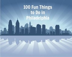 100 Fun Things to Do in Philadelphia With Kids
