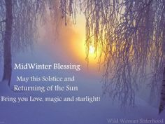 23 Best winter solstice images
