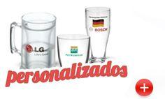 Copos acrílico, canecas, taças, jarras, pratos, petisqueiras, balde para gelo, linha de banheiro, Utilidades e brindes em acrílico - Kaballa