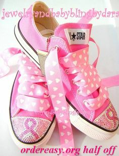 Pink Converse! Must have matching pink converse for mommy and baby!     Fashion pink #converses #sneakers summer 2014