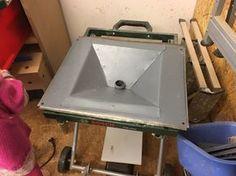 PTS 10 staubfrei - Staubtrichter selber bauen. Bauanleitung zum...