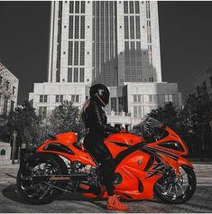 Custom Motorcycles, Cars And Motorcycles, Custom Hayabusa, Suzuki Motorcycle, Super Bikes, Kpop Fanart, Bike Life, Cool Bikes, Custom Cars