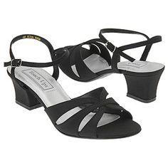 Touch Ups by Benjamin Walk Monaco Shoes (Black) - Women's Wedding Shoes - 10.0 W