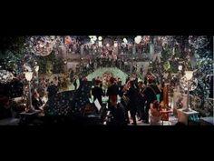The Great Gatsby (2013) | Warner Bros UK Movie Trailer [VIDEO | 2:44]