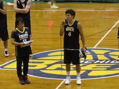 ブログ更新しました。『ブレシーズンゲーム リンク栃木ブレックス vs 横浜ビー・コルセアーズ』 http://amba.to/1KsPbtY