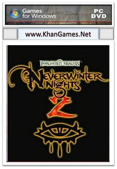 Neverwinter Nights 2 Game - Free Download for PC Full Version | Khan Games