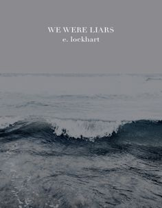 book covers ▷ we were liars by e. We Were Liars, Tulips, Books, Libros, Book, Book Illustrations, Tulip, Libri