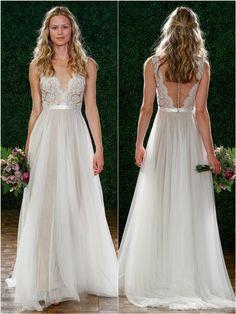 Wedding Dress Collection 2015 >> http://goo.gl/6dTps3