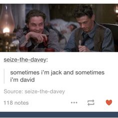 I'm mostly just pinning it because I have seen newsies