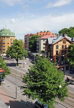Linnégatan 29 | Alvhem Mäkleri och Interiör