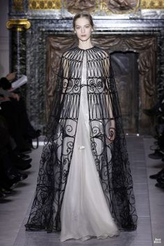 24 Looks by Fashion Designer Valentino