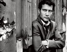 what is it about Clive Owen?