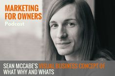Sean McCabe gives one of the Top 5 interviews. If you are building a business, this is for you