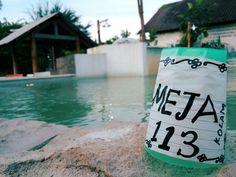 Meja 113 #ojamur #resto #sidoarjo #jawatimur #indonesia