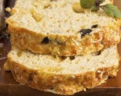 Savor a slice of the season with this easy apple bread recipe, studded with dried Autumn apples and bits of sharp cheddar cheese. Cheddar Bread Recipe, Cheese Bread, Cheddar Cheese, Apple Recipes, Bread Recipes, Baking Recipes, Cake Feta, Pesto, Apples And Cheese