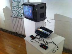 Atari... working ;)