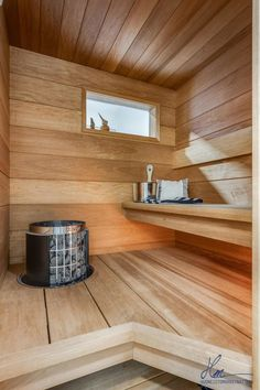 Modern Saunas, Men Spa, Steam Room, Next At Home, Loft, Cottage, Chess, Architecture, Lofts