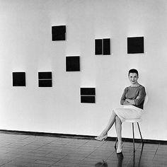 Lygia Clark | Brazilian Artist (1920–1988)