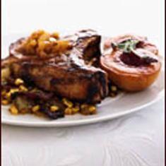 Pork on Pinterest | Pork Chops, Pork Loin and Pork Tenderloins