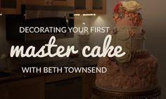 Introducing: The Ultimate Cake Decorating Shortcut - CreativiU: Premium Online Courses & Classes