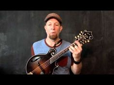 Mandolin Lesson: Build Your Own Chords! Part 3 - YouTube