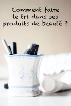 Faire le tri dans ses produits de beauté peut être une étape difficile : voici ma méthode et quelques astuces pour y arriver sereinement !