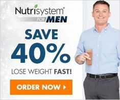 With Nutrisystem for Men, you'll. Consume 5 times a day. Enjoy fresh fruits and vegetables.