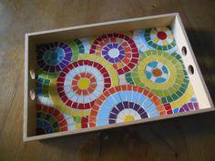 Técnica mosaico