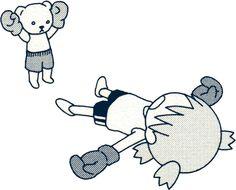 #Yotsubato! #Yotsuba&! Boxing