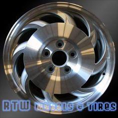 wheels for chevrolet silverado 1500