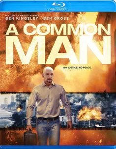 Shop A Common Man [Blu-ray] at Best Buy. Find low everyday prices and buy online for delivery or in-store pick-up. New Movies, Movies Online, Movies Free, Ben Kingsley, Winner, Mad Men, Man, Prison, Thriller