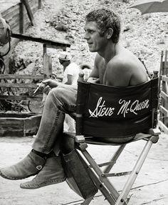 Steve McQueen                                                                                                                                                                                 More