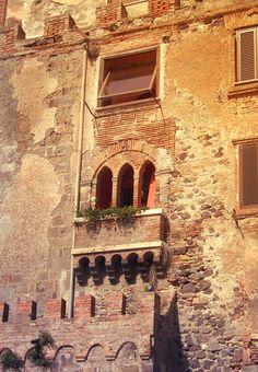 Tarquinia - Italy